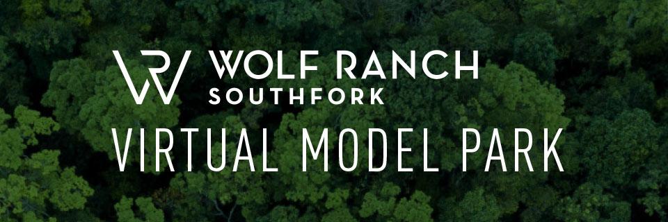 Hilltop Virtual Model Park